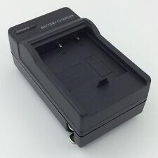 Portable Battery Charger for SANYO VPC-E875EX VPC-E1075 VPC-E1090 Digital Camera
