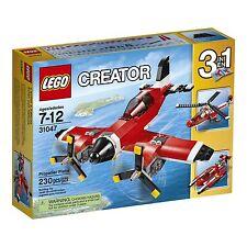 LEGO Créateur 31047 avion à hélices NEUF EMBALLAGE D'ORIGINE MISB
