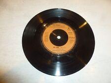 """ELVIS PRESLEY - Way Down - 1977 UK 2-track 7"""" vinyl single..."""