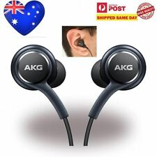 SAMSUNG Headphones AKG Earphones Earbuds S8 + Note 8 S9+ Galaxy Mic HEADSET
