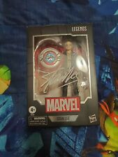 Hasbro Marvel Legends Series Stan Lee 6 inch Action Figure - E9658