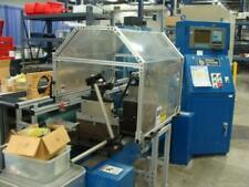 250 Lb Balance Technology Inc H 250 Horizontal Balancer Withsafety Shield
