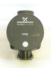 Grundfos Alpha2 L 25 - 40 Heizungspumpe 130 mm Umwälzpumpe 230 Volt  NEU P432/28