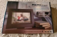 "Simply Smart Home PhotoShare 10.1"" Frame Touchscreen"