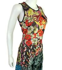 BEAUTIFUL Mary Katrantzou Dress. Size Med/Large. Made in Italy