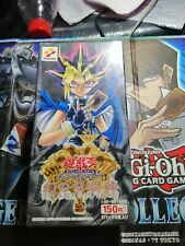 YUGIOH: PHANTOM GOD JAPANESE BOOSTER BOX SEALED