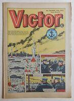 VICTOR Comic #769 - 15th November 1975