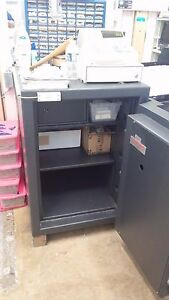 Selling Used 3020 Quantum TL15 High Security Safe