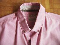@Selected@ Great Shirt short Sleeve Pink Basic Size M, like New