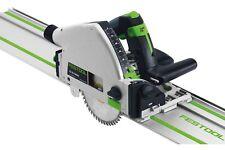 Festool Plunge Cut Track Saw Plunge Cut Track Saw TS 55 REQ-F-Plus-FS USA