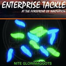 Enterprise Artificial Buoyant Niteglow Grubs Neon Green