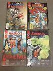 Alan Moore - America's Best Comics 9-12