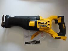 DEWALT DCS388B 20V 60V MAX FLEXVOLT Brushless Reciprocating Saw Tool Only DCS388