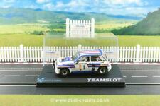 Team Slot 11808 Renault 5 Turbo Danube Rally '83. Brand new, mint and boxed