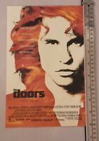 The Doors Movie RARE Print Advertisement