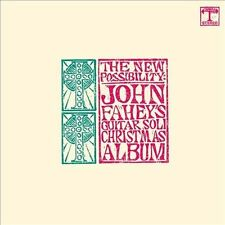 NEW The New Possibility: John Fahey's Guitar Soli Christmas Album [LP] (Vinyl)