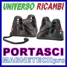 """PORTASCI MAGNETICO CON ANTIFURTO """"MAGNETECH PRO"""" PER 2 PAIA DI SCI O CARVIN"""