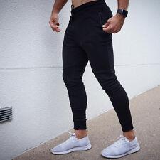 MEN CASUAL JOGGER Dance Harem Sport Pants Skinny tight Trousers SWEATPANTS NEW
