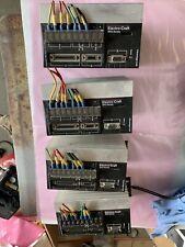 Reliance Electric Electro Craft Bru Series Ddm 009 Servo Drive Pn 9101 1736