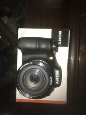 Sony Cyber-Shot DSC-H300 20.1 MP 35x Zoom  Digital Camera
