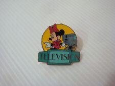 Pin's pins badge Disney série Mickey : Minnie TELEVISION