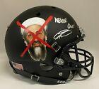 Robert O'Neill Signed Navy SEAL Team 6 Osama Bin Laden Helmet PSA