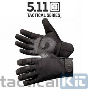 5.11 Tac-A2 Glove Lightweight Reinforced Tactical Touch Grip Palm 59340