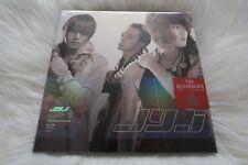 JYJ ( JEJUNG / YUCHUN / JUNSU ) - The Beginning (New Limited Edition) KPOP CD
