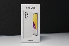 Samsung Galaxy A72 128GB Awesome White NEU