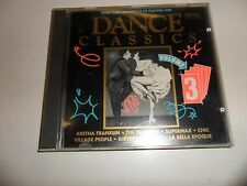 Cd   Dance Classics 3