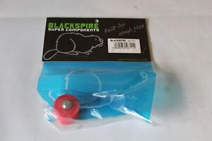 Blackspire Chainguide Stinger Dewlie Roller Kit - Red