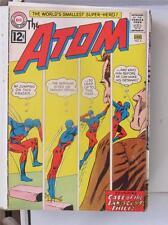 Atom 4 Vg/Fn Sku12614 25% Off!