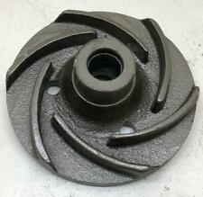 """New 1963-68 Ford Mustang Fairlane Shelby 289 HIPO """"K"""" code water pump impeller"""
