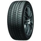 2 New Michelin Pilot Sport All Season 4 - 24535zr19 Tires 2453519 245 35 19