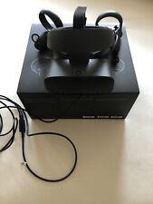 Oculus Rift S VR-Headset - Schwarz - Topzustand
