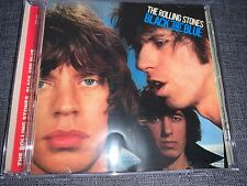 The Rolling Stones – Black And Blue/ CD / Includes a 6-page booklet+mini POSTER