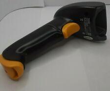 TEEMI T22N-AU Barcode Scanner Handheld Automatic USB **READ**