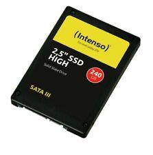 Intenso 2,5'' 240GB SSD Serial ATA III