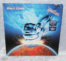 Judas Priest RAM IT DOWN 1988 CBS 4611081 CB 291 LP VINILE