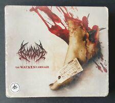BLOODBATH - 'The Wacken Carnage' 2008 2 CD Album