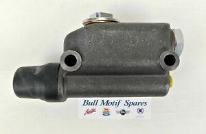 Morris Minor Brake Master Cylinder (All Models) 1948-71 PATTERN GMC115 (LM15453)