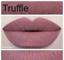 TRUFFLE Pink Mauve hue Matte Velvet Liquid Lipstick Waterproof Kissproof Lasting