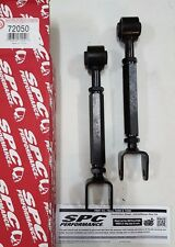 SALE SPC Adjustable Rear Camber Toe Arm Kit For G35 & 350Z Altima PAIR (QTY 2)