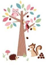 Stickers Nursery Wall Decorations