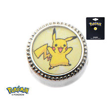 Officially Licensed Pokemon Pikachu Lightning Bolt Bead Charm *NEW*