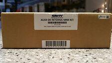 NAV-TV AUDI A4/A5/S4/S4/Q5 BACK UP CAMERA INTERFACE VIDEO INPUT