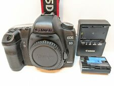 Canon EOS 5D Mark II Digital SLR Camera Body