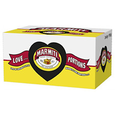 Marmite Yeast Extract Spread 24 X 8g Love Portions
