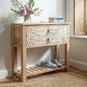 Handicraft Console Table for Home and Office Furniture