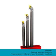 Hartmetallbohrstangen - Bohrstangen-Set SCLCR-06
